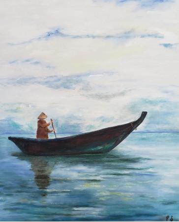 Vietnam y agua