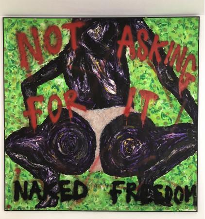 Naked freedom