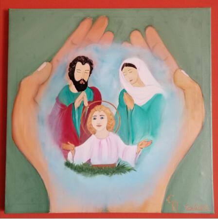La paz  es en nuestras manos