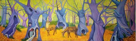 Bosque Médulas