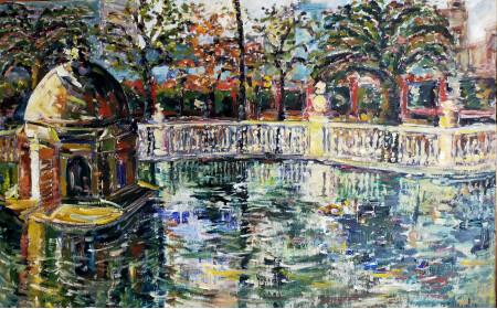 L'estany