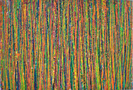 Bosque de colores