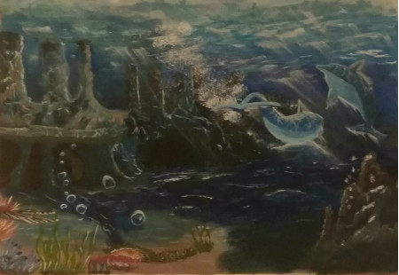 Mundo acuatico