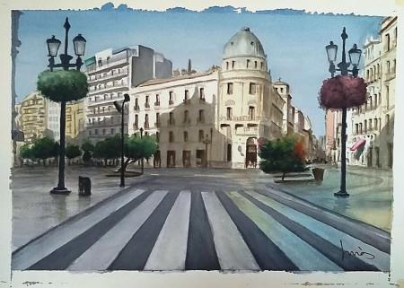 Hotel Victoria-Granada