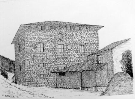 Torre de Bengolea