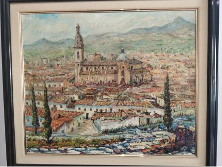 Xátiva, la ciudad Rebelde