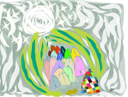 Secta de los colores