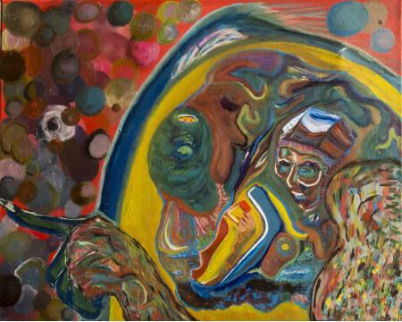 conciencia a mono