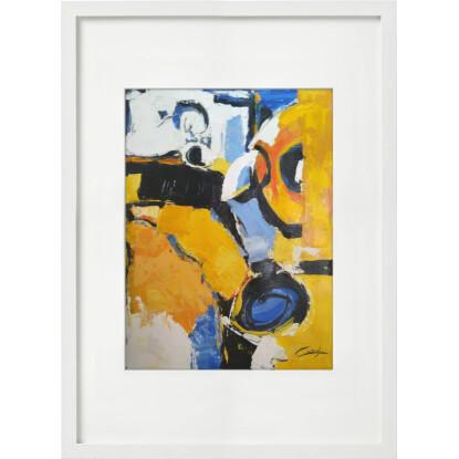 Composición Abstracta 50