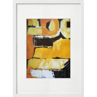 Composición Abstracta 6