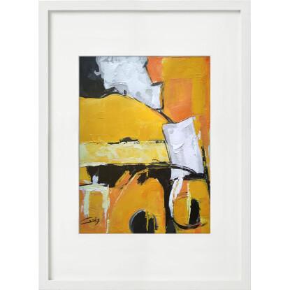 Composición Abstracta 7