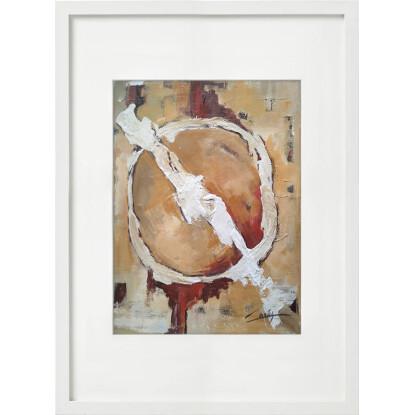 Composición Abstracta 11