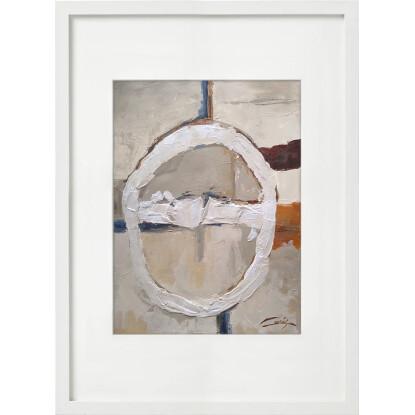 Composición Abstracta 13