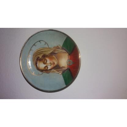 Prato ceramic