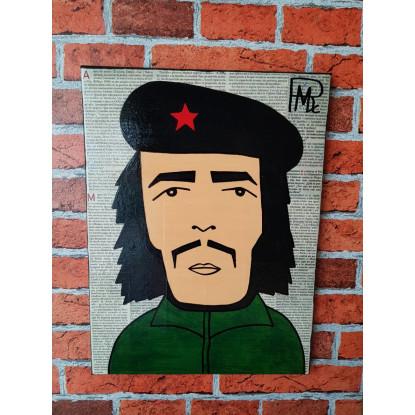 Ché Guevara (Emblemart)