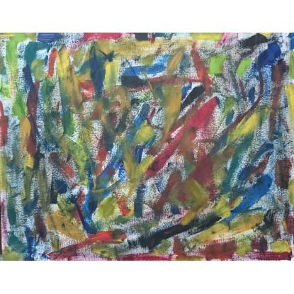 Mi Jackson Pollock