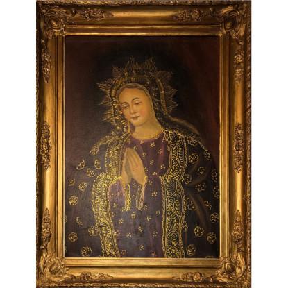 Santísima virgen imaculada