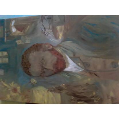 Los sueños de Van Gogh