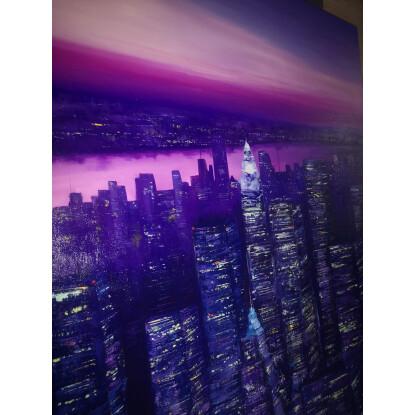 Nueva York . Manhattan.