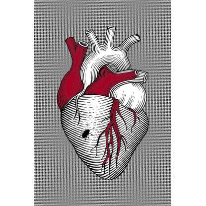 SuperSer. Corazón
