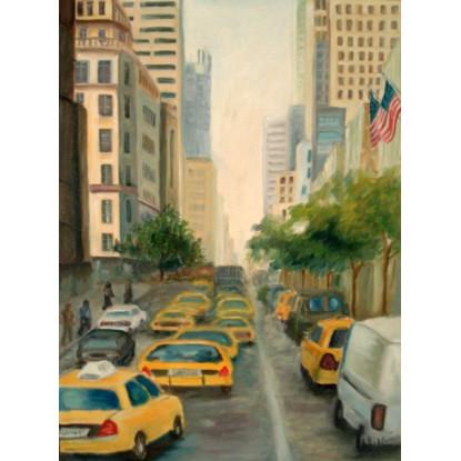5ta Ave New York
