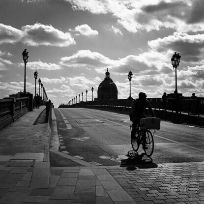 Pont Du Sant Pierre (2017)