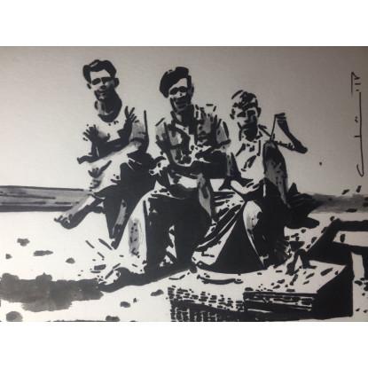 Pescadores de Altea
