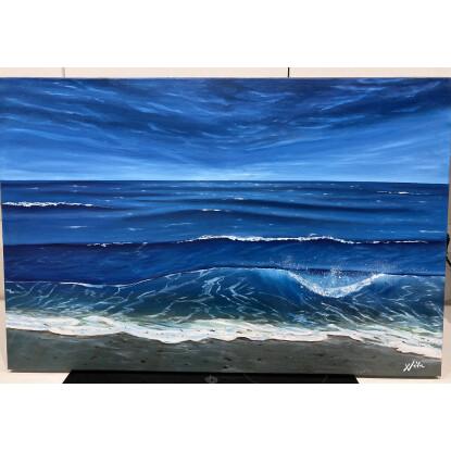Mar gélido