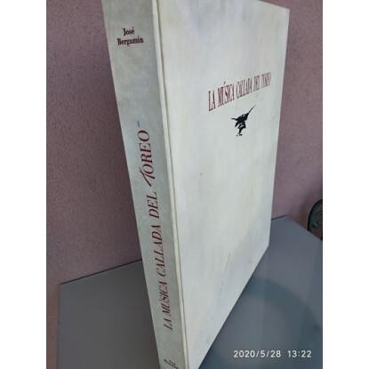 """""""La música callada del toreo"""" (1989)"""