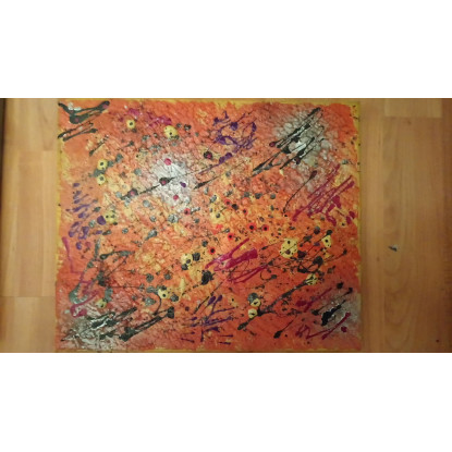 Abstracto 5