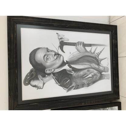 Dalí Etéreo