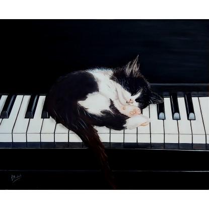 El sueño del pianista