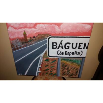 """Báguena"""
