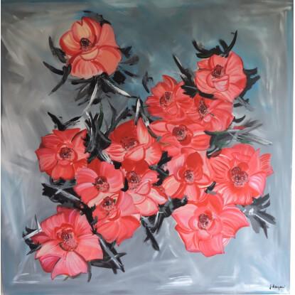 Rosas de invierno