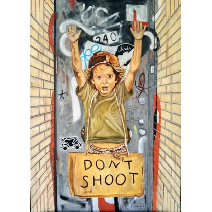 No dispares