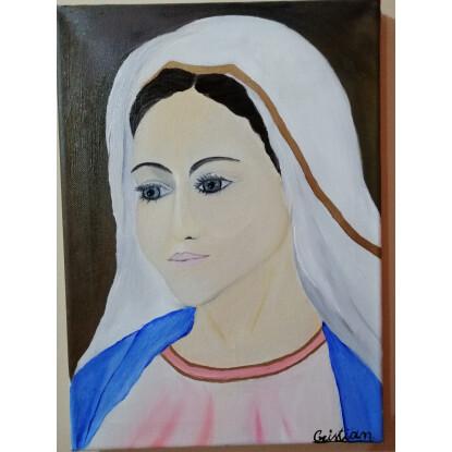 Vírgen Maria