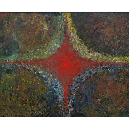 Estrella del infinito