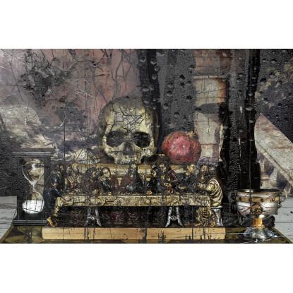 Skull 14