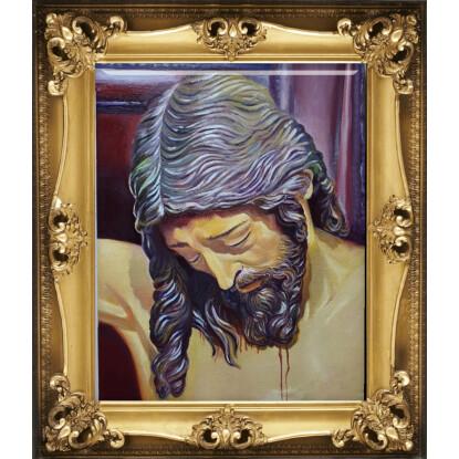 Cristo de la buena muerte ( Sevilla)