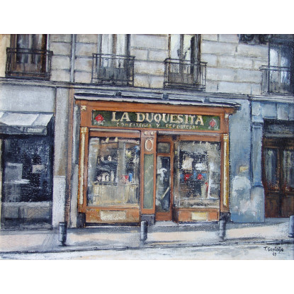 La Duquesita-Madrid