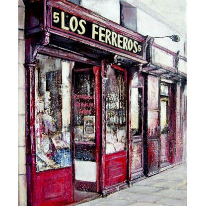 Los Ferreros-Madrid