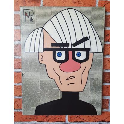 Warhol (Emblemart)