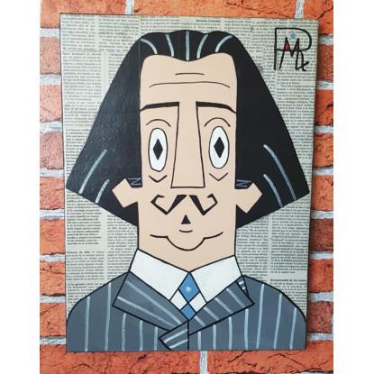 Dalí (Emblemart)
