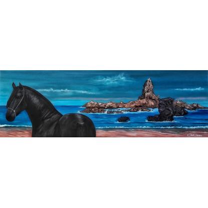"""""""Cavall de Pregonda"""""""