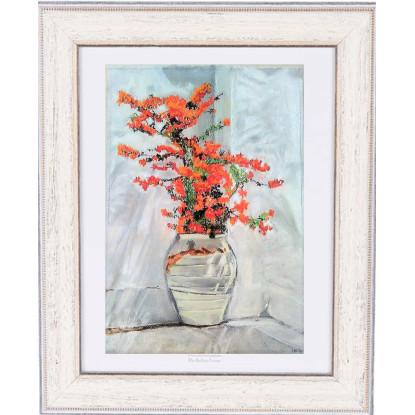 Jarron floral