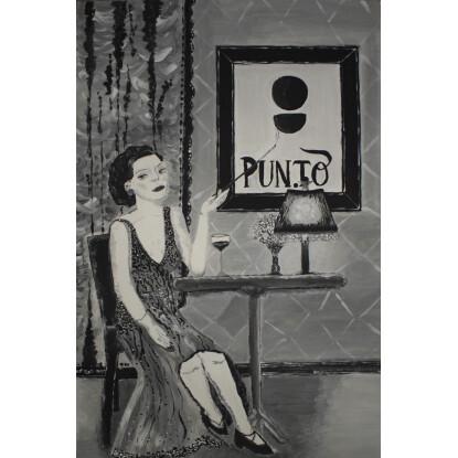 La Mujer años '30