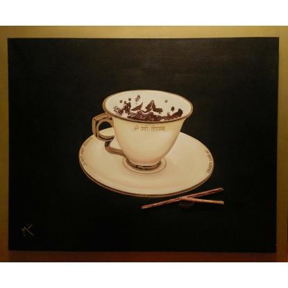 Secretos del Café