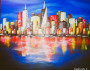 """New York City"""